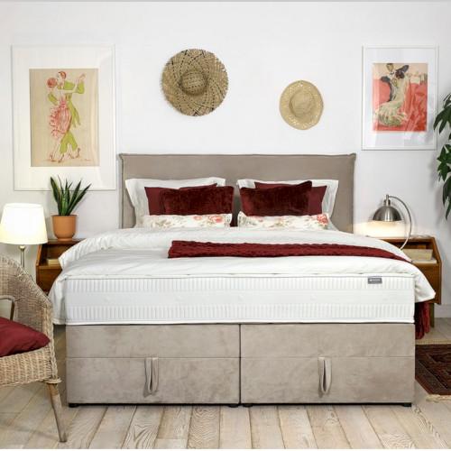 Hilding - łóżka skandynawskie