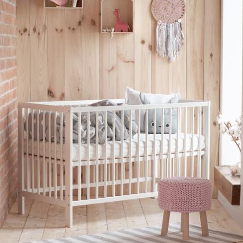 Hilding Dobranocka - materac dla niemowlęcia